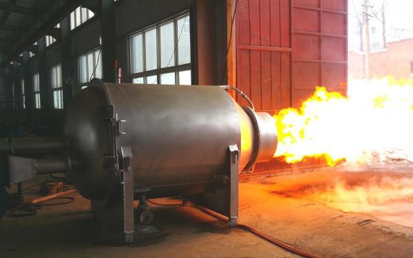 Sawdust Stove Design ~ Sawdust burner drying equipments rotary dryers
